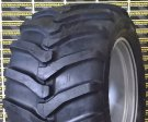 EXC-GRIP 500/45-20 Incl wheel