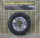 Goodride Multinavi S1 315/80R22.5 M+S 3PMSF