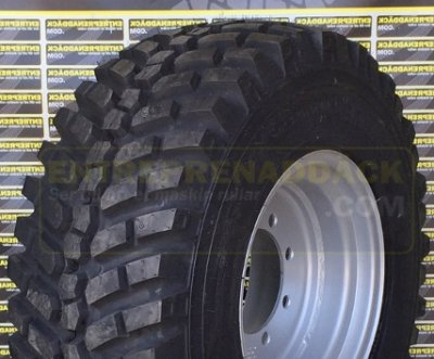 Alliance 550 multiuse 405/70R18 (16R18)